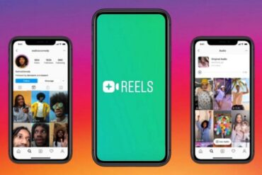 Facebook clones TikTok with Instagram Reels