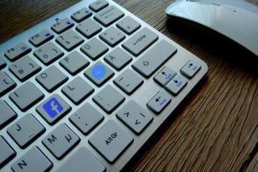 Keyboard Shortcuts Facebook navigation